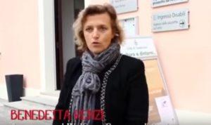 YOUTUBE Benedetta Renzi, spot Comune con Desmond Newthing arrestato per omicidio