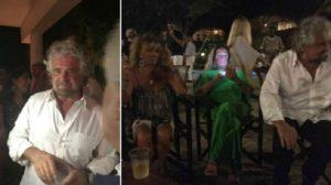 Beppe Grillo: capodanno di lusso a Malindi per il profeta della decrescita felice