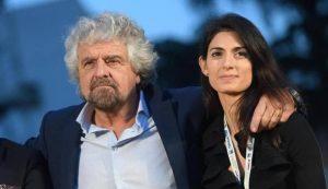 Virginio Raggi a rischio inchiesta, Beppe Grillo si scopre garantista, Turani: è M5s che è illegale