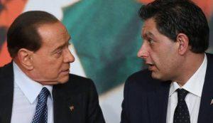 Berlusconi e dintorni: per un Toti che va, una Rossi che torna in auge