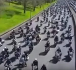 Bikers for Trump: 200mila motociclisti in marcia verso Washington
