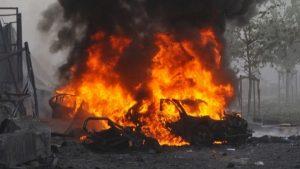 Tripoli, autobomba vicino all'ambasciata italiana: due morti