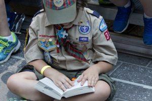 Boy Scout aprono a transgender: svolta epocale in Usa