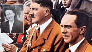 Brunhilde Pomsel, la segretaria di Goebbels, è morta a 106 anni