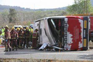 Spagna, riaperta l'inchiesta sull'incidente del bus in cui morirono 13 studentesse Erasmus