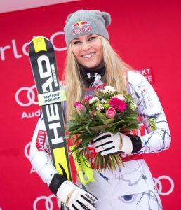 Sci, Cdm: Lindsey Vonn vince discesa Garmisch-Partenkirchen