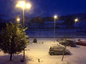 Maltempo, Italia nella morsa del freddo: tre vittime. In Abruzzo anche -18°