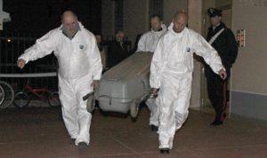 Modena, dimenticata da mesi: la ritrovano mummificata in casa