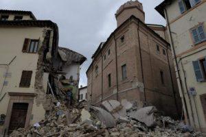 """Terremoto, imprenditore Camerino accusa: """"Dal governo solo burocrazia"""""""