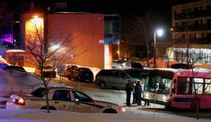 Attacco terroristico contro i musulmani: sparatoria in una moschea in Canada, 6 morti
