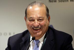 Carlos Slim, 4 più ricco al mondo, presidente del Messico per fermare il muro di Trump?