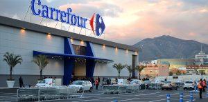 Carrefour Italia chiude supermercati e lascia a casa 500 lavoratori