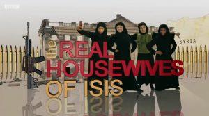 YOUTUBE Real housewife of Isis, la parodia delle casalinghe jihadiste
