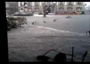 Maltempo, scuole chiuse lunedì 23 gennaio a Catania e Sciacca (Agrigento)