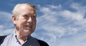 Charles Feeney, James Bond della filantropia: dona tutti i suoi averi prima di morire01