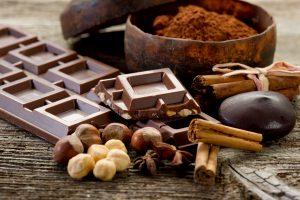 """""""Viagra mentale"""": l'ormone che si trova nel cioccolato..."""