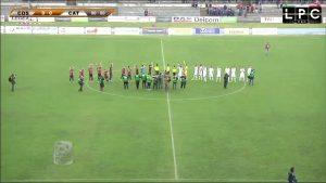 Cosenza-Matera Sportube: streaming diretta live, ecco come vedere la partita