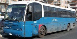 Roma, manutenzione bus Cotral truccata: un arresto e 50 indagati