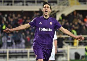 Calciomercato Fiorentina, Kalinic con la testa al Tianjin Quanjian