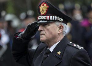 Carabinieri, Esercito e Difesa: vertici confermati. Anche Del Sette...