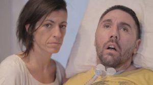 """Dj Fabo VIDEO appello a Mattarella: """"Sono in gabbia, lasciatemi morire"""""""