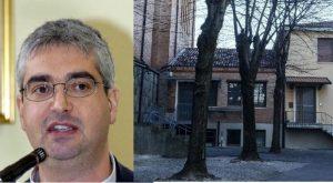 """Don Andrea Contin, il vescovo ai fedeli: """"Mi vergogno"""""""