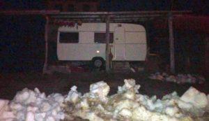 Bruno Anzuini, morto in roulotte dopo terremoto. Stroncato da un infarto a -17