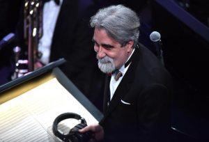 """Beppe Vessicchio: """"Non dirigerò il Festival di Sanremo"""""""