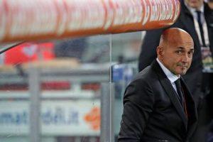 """Calciomercato Roma, Spalletti: """"Mercato ok perché non abbiamo perso nessuno"""""""
