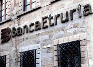 Etruria e le altre tre banche salvate: niente tasse sugli indennizzi