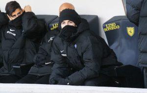 """Calciomercato Inter, agente Gagliardini: """"Suning farà grande squadra"""""""