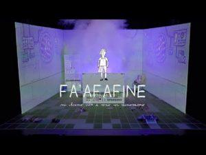 Fa'afafine - Mi chiamo Alex: lo spettacolo gender per studenti che fa discutere