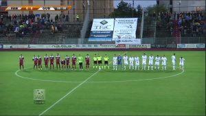 Fano-Albinoleffe Sportube: streaming diretta live, ecco come vedere la partita