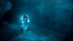 La più grande grotta di cristalli al mondo è infestata da un fantasma