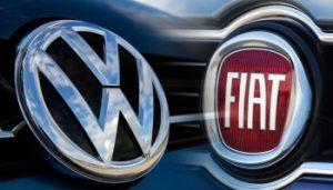 Fca e Volkswagen, vendite record in Europa: è la ripresa bellezza, altro che diesel!