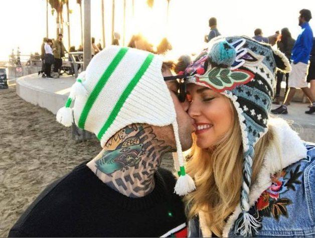 Chiara Ferragni: il 2017, su Instagram comincia così4