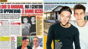 """Pontelangorino, movente choc: """"Coppia si opponeva all'amore gay del figlio"""""""