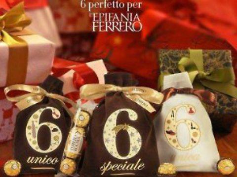 """666: la Ferrero sta con il demonio"""" FOTO"""