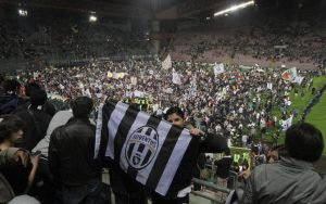 Rapporti boss-curva Juve: procura Figc chiude indagine