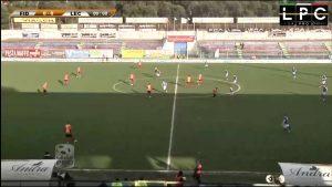 Fidelis Andria-Catanzaro Sportube: streaming diretta live, ecco come vedere la partita