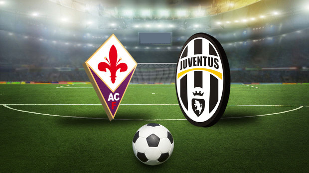 Fiorentina-Juventus streaming e diretta tv, dove vederla