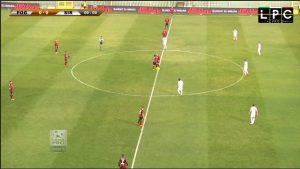 Foggia-Francavilla Sportube: streaming diretta live, ecco come vedere la partita