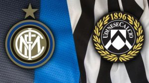 Udinese-Inter streaming - diretta tv, dove vederla