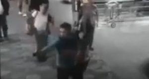 YOUTUBE Fort Lauderdale: massacro filmato da telecamere aeroporto
