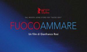 Oscar, a Fuocoammare di Gianfranco Rosi nomination LA DIRETTA