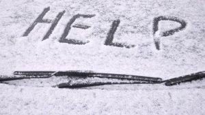 Gasolio artico: senza in montagna file di auto in panne, l'invernale non basta