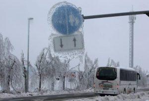 """Italia al gelo, rischio """"gecilidio"""": cos'è e perché è pericoloso"""