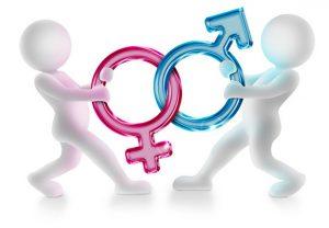Gender, qualcuno bara: uguali sì, migliori proprio no