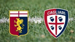 Cagliari-Genoa diretta, formazioni ufficiali dalle ore 12.15