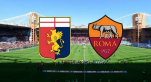 Genoa-Roma streaming - diretta tv, dove vederla